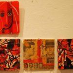 C-Squared: Collaborative Exhibit at Cooperative Gallery