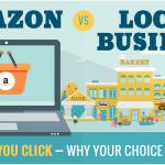 Amazon vs Local Business