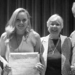Peacemaker Award Winners