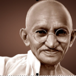 The Gandhi Project