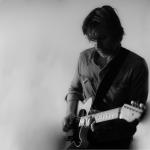 Johnny Irion houseconcert & CD pre-release