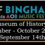 Art of Binghamton Sept & Oct.
